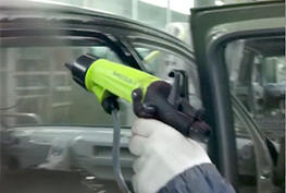 Manual Spray Guns
